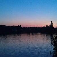 Снимок сделан в Штандартъ пользователем black and white D. 6/25/2013