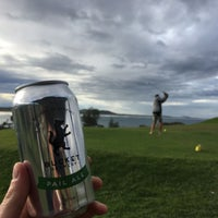 Photo taken at Crescent Head Country Club by Luke D. on 4/27/2017