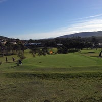 Photo taken at Crescent Head Country Club by Luke D. on 4/29/2014
