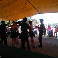 Photo taken at Almoloya de Juarez by Josafath V. on 9/6/2014