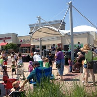 Photo taken at The Shops at Willow Lawn by Richmond M. on 6/12/2013