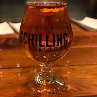 Das Foto wurde bei Schilling Cider House von Kaci L. am 3/5/2018 aufgenommen