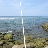 Photo taken at Mashagou Coastal Recreation Area by jackson C. on 7/30/2013