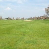 Photo taken at Golfclub Vilsbiburg e.V. by Dietmar S. on 5/19/2013