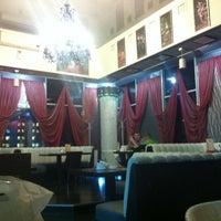 Foto scattata a Кинотеатр «Россия» da Tanya C. il 11/29/2012