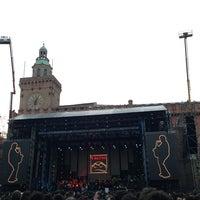 Foto scattata a Piazza Grande da Michele G. il 3/4/2013