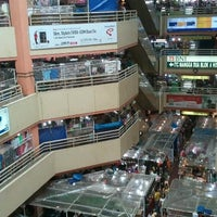 Photo taken at ITC Mangga Dua by Anthony J. on 2/12/2013