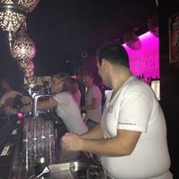 Photo taken at 22-24 Club and Events by Ilona D. on 11/30/2012