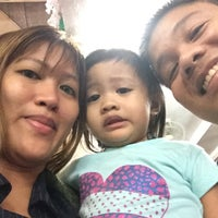 Photo taken at St. Therese of The Child Jesus Parish by Lovely Y. on 12/15/2014