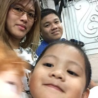 Photo taken at St. Therese of The Child Jesus Parish by Lovely Y. on 2/18/2015