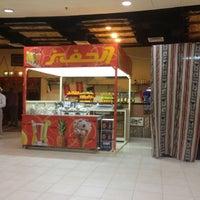 Photo taken at Al-Hafeez Restaurant by Wael B. on 6/20/2013