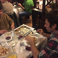 Photo taken at Osteria del Sole by Federico M. on 12/2/2017
