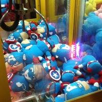 Photo taken at World of Fun by John S. on 12/8/2012