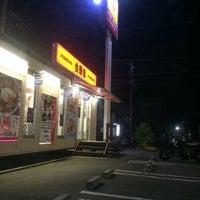 Photo taken at Yoshinoya by 金澤ちとせ on 6/3/2018