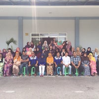 Photo taken at Faculty of Pharmacy by Aghnia A. on 10/27/2015