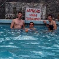 Photo taken at Pscheidt's Resort by Guilherme P. on 1/19/2013