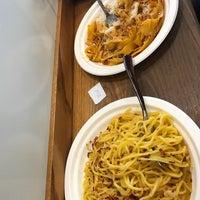 Photo prise au pastasciutta par Apan Z. le8/9/2017