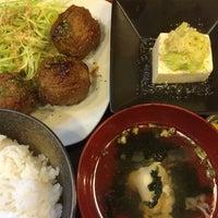 Photo taken at をためし by Takashi I. on 5/31/2014
