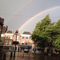 Photo taken at Restaurant De Prinsenkelder by Wil M. on 8/19/2014