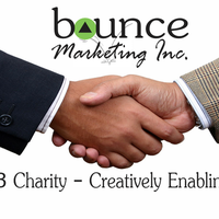 Photo taken at Bounce Marketing Inc by Ed P. on 3/7/2014