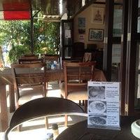 Photo taken at Monkey's Bar and Restaurant by Denchik on 11/4/2013