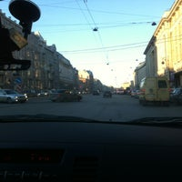 Photo taken at Lancer X by Симба В. on 3/16/2013