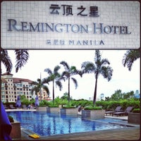 report on service quality of remington hotel Answer to case 12 service quality at the remington hotel day one madeline lewis had recently transferred to the remington hotel to improve the level of service.
