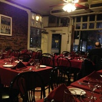 Photo taken at Piccolo Angolo by Shane G. on 3/6/2013