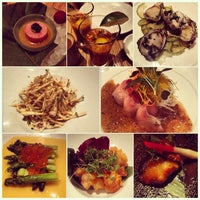 Photo taken at Nobu by Charmaine S. on 6/6/2013