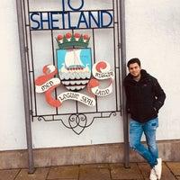 Photo taken at Shetland by Dimitris X. on 11/15/2017