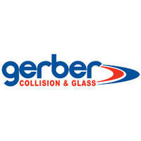 Photo taken at Gerber Collision & Glass - CLOSED by Jamie H. on 7/23/2014