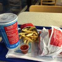 Photo taken at Wendy's by Angel S. on 7/9/2015