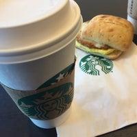 Photo taken at Starbucks by Angel S. on 9/4/2017