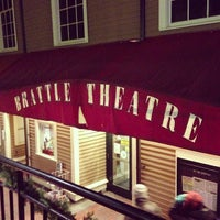 Photo taken at Brattle Theatre by Colin A. on 12/22/2012