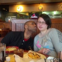 Photo taken at Carrabba's Italian Grill by Shannon C. on 3/30/2013