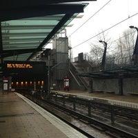 Photo taken at TriMet Sunset Transit Center by Ryan P. on 12/4/2012