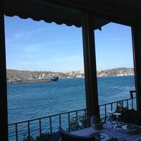 4/2/2013 tarihinde Iraz Z.ziyaretçi tarafından Kanlıca Yakamoz Restaurant'de çekilen fotoğraf