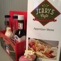 Photo taken at Jerry's Cafe and Bar by Coleen P. on 7/17/2014