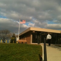 Photo taken at Rest Area 6-21 (Eastbound) by Coleen P. on 11/13/2012