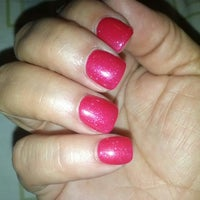 Photo taken at T Nails by Jaminet R. on 2/22/2013
