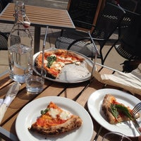Photo taken at Pizzeria Vetri by Saleh A. on 9/21/2013