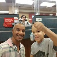 Photo taken at Wells Fargo Bank by Edixon R. on 10/29/2016