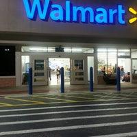 Photo taken at Walmart Supercenter by Edixon R. on 1/5/2013