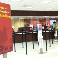 Photo taken at Wells Fargo by Edixon R. on 10/2/2013