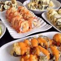 Photo taken at sushi-ya by Danny K. on 12/11/2017