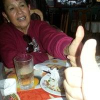 Photo taken at Restaurante Prosperidad by ★ Eddy ★ I. on 9/29/2012