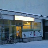 Photo taken at Jyväskylän Tanssiopisto by Mike E. on 3/25/2013