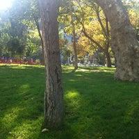 9/14/2012 tarihinde Özge B.ziyaretçi tarafından Bebek Parkı'de çekilen fotoğraf