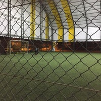 Photo taken at Zambak Arena by Akın K. on 10/4/2017
