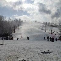 Photo taken at Snow Creek Ski Area by Dan W. on 2/16/2013